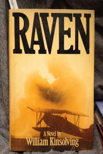9780399127557: Raven