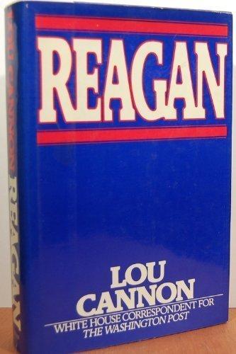 9780399127564: Reagan