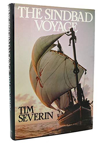 9780399127571: The Sinbad Voyage