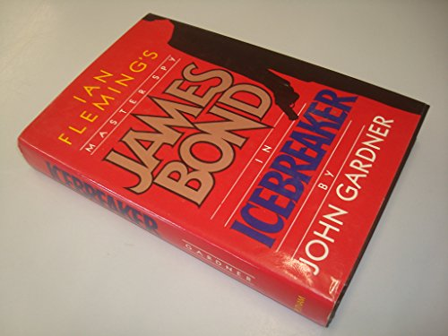 9780399128110: Icebreaker (James Bond)