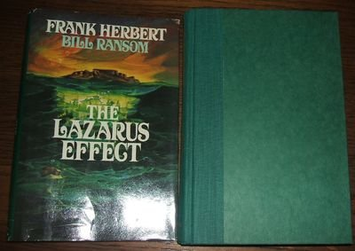 9780399128158: The Lazarus Effect
