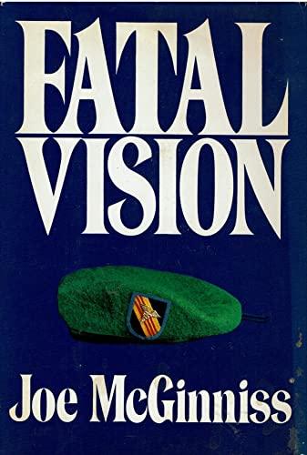 9780399128165: Fatal Vision