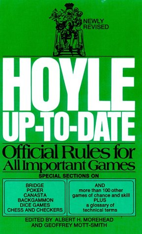 Hoyle Up-to-Date: Albert H. Morehead,