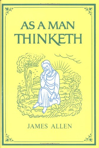 9780399128295: As a Man Thinketh (Family Inspirational Library)