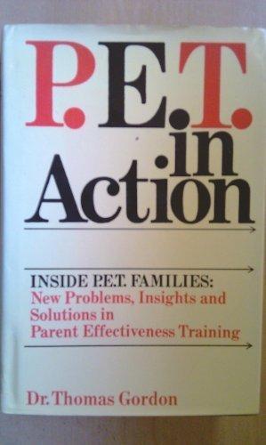 9780399128523: PET in Action