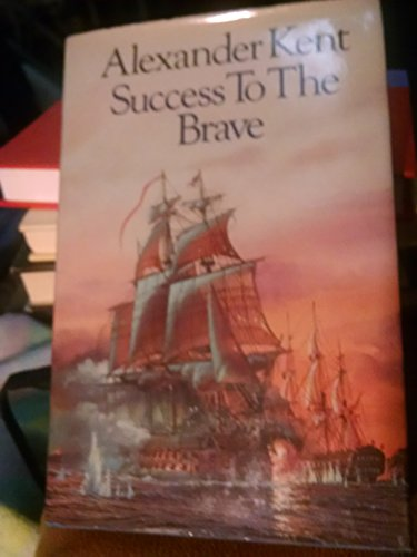 9780399128783: Success to the Brave