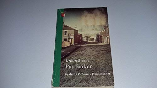 Union Street: Barker, Pat