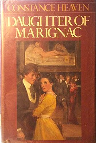 9780399128837: Daughter Of Marignac