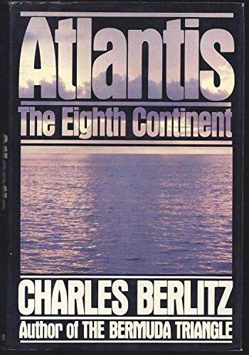 Atlantis: Berlitz, Charles