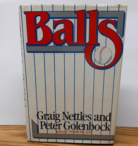 9780399128943: Balls