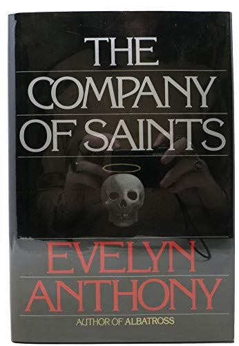 Company of Saints: Anthony, Evelyn