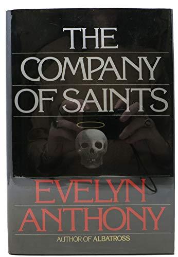 9780399128950: Company of Saints