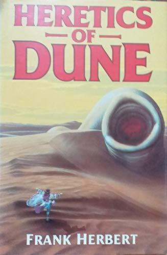 Heretics of Dune: Herbert, Frank