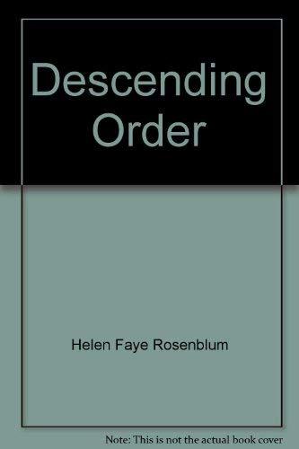 9780399129209: Descending order