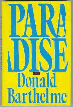 9780399129216: Paradise