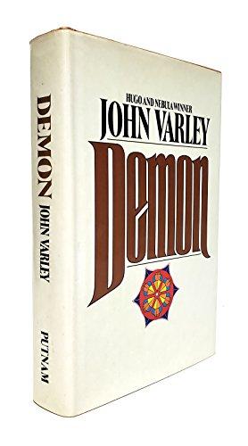 Demon: Varley, John