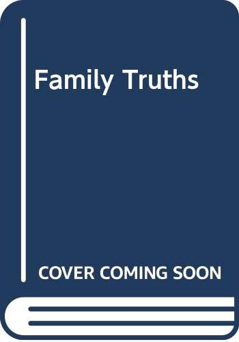 9780399129704: Family Truths