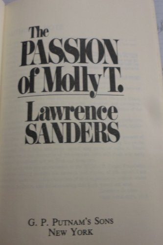 9780399129728: The Passion of Molly T.