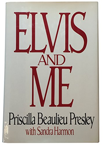 9780399129841: Elvis and Me