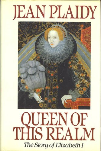 9780399129858: Queen of this Realm (Queens of England series)