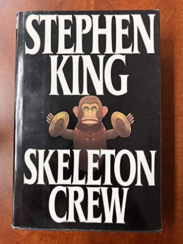 9780399130397: Skeleton Crew
