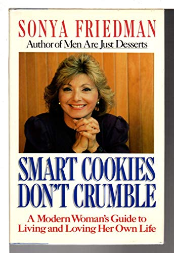 9780399130403: Smart Cookies Don't Crumble
