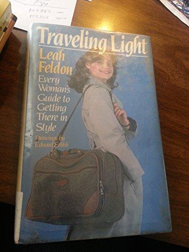 Travelling Light: Feldon, Leah