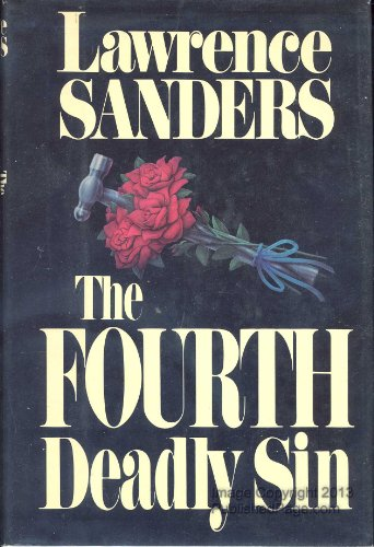 9780399130625: Fourth Deadly Sin