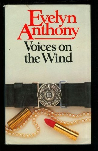 9780399130670: Voices on the Wind