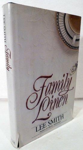 Family Linen: Smith, Lee