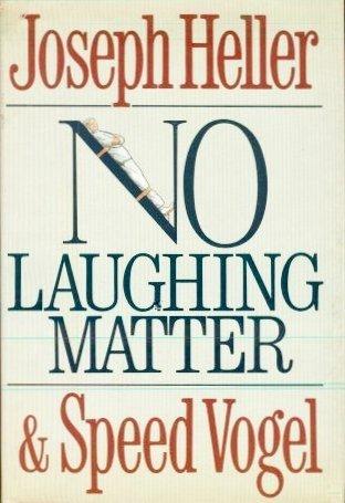 9780399130861: No Laughing Matter