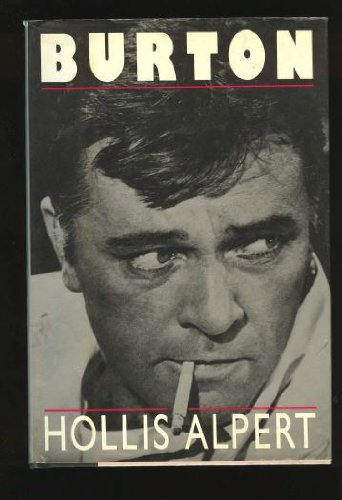 Burton: Alpert, Hollis