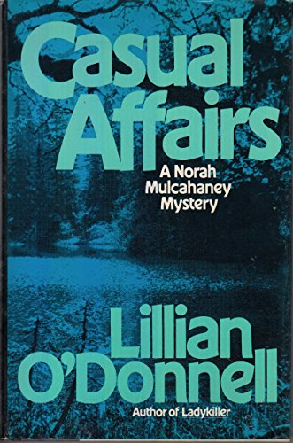 Casual Affairs: O'Donnell, Lillian