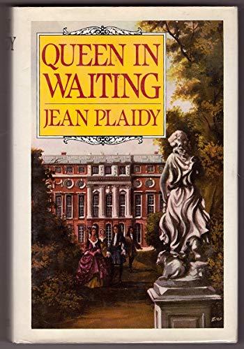 9780399131011: Queen in Waiting (The Georgian Saga Series, Vol. 2)