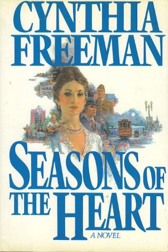 9780399131073: Seasons of the Heart