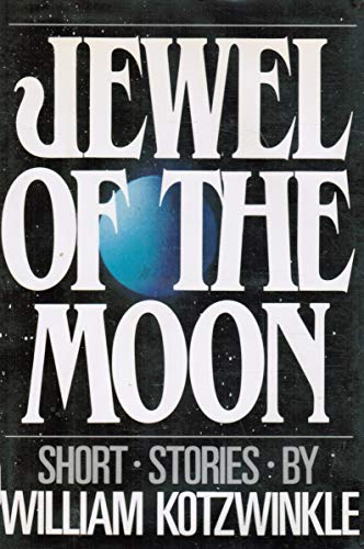 9780399131134: Jewel of the Moon