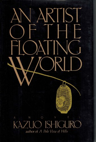 9780399131196: An Artist of the Floating World