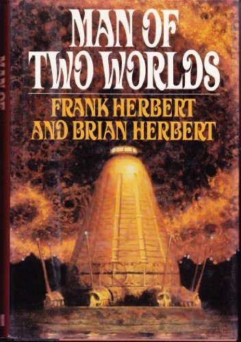 9780399131325: Man of Two Worlds