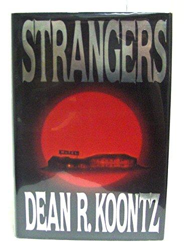 9780399131431: Strangers