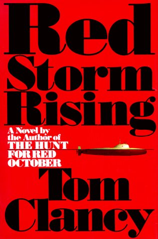 Red Storm Rising: Tom Clancy