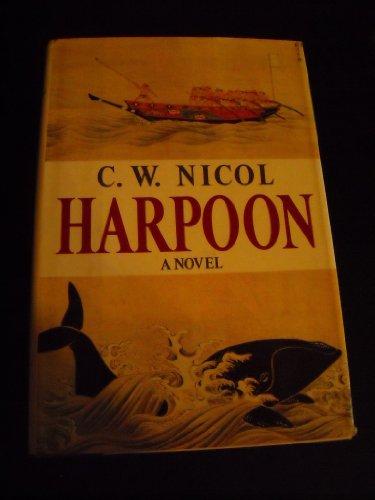 9780399131776: Harpoon