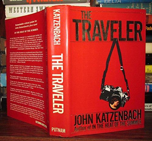 The Traveler: katzenbach, John