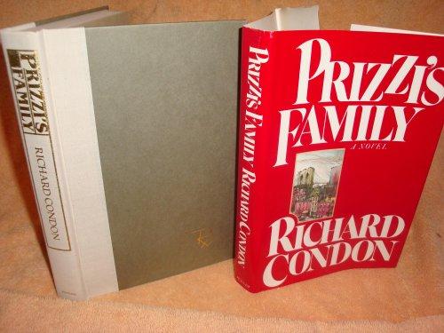 9780399132100: Prizzi's Family