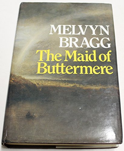 9780399132254: The Maid of Buttermere