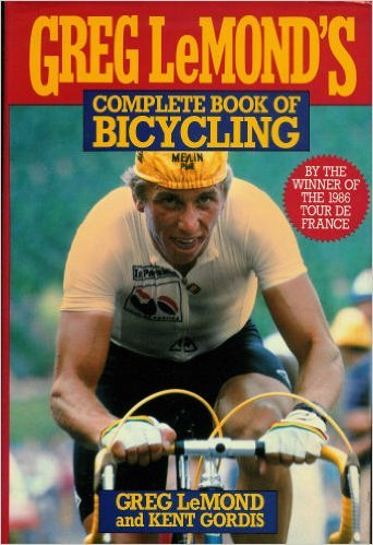 9780399132292: Greg Lemond's Complete Book of Bicycling