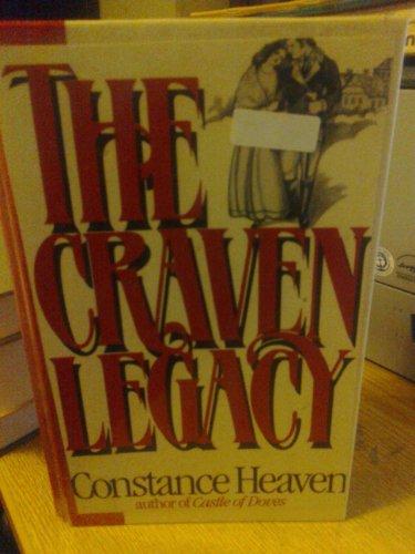 The Craven Legacy: Heaven, Constance