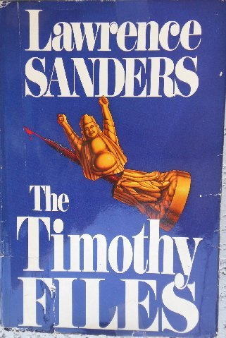 The Timothy Files: LAWRENCE SANDERS