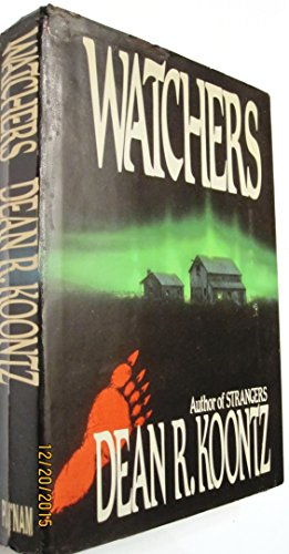 Watchers: Koontz, Dean R.
