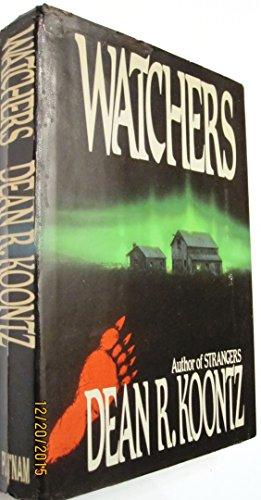 9780399132636: Watchers