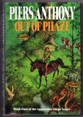Out of Phaze: Anthony, Piers